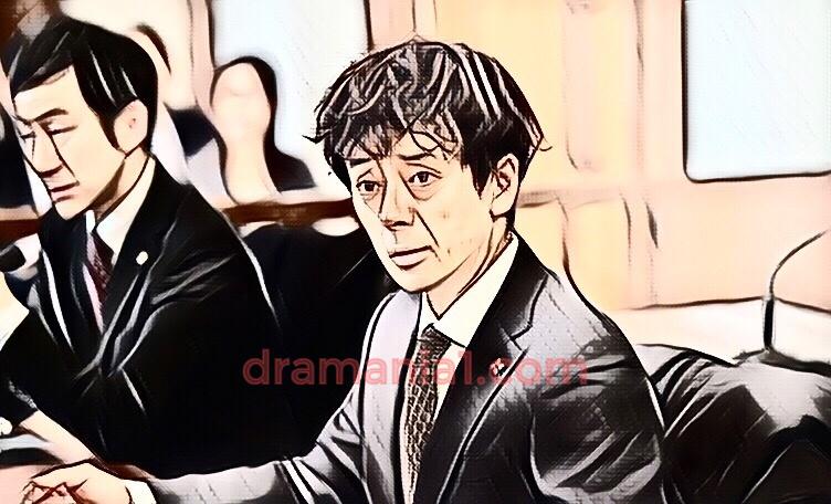 ドラマ グッドワイフ