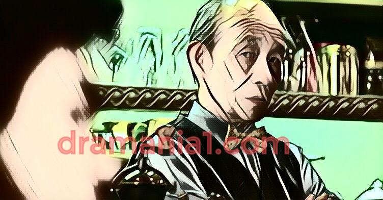 ドラマ『ニッポンノワール』第8話 ネタバレ感想・考察と第9話あらすじ【黒幕は深水(笹野高史)だった?】