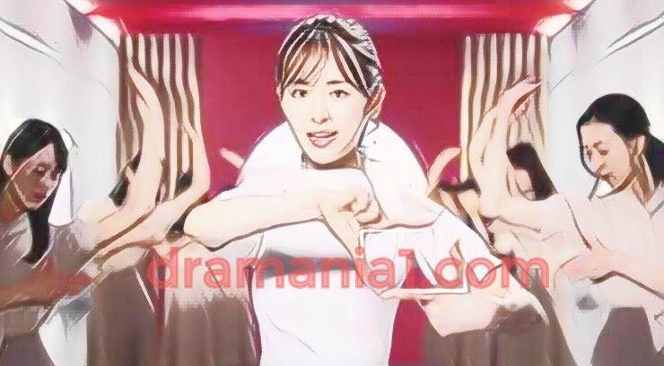 Ban(バン)汗ブロック2020CM女優は誰?【ワキが甘い、甘い!という女性は泉里香】