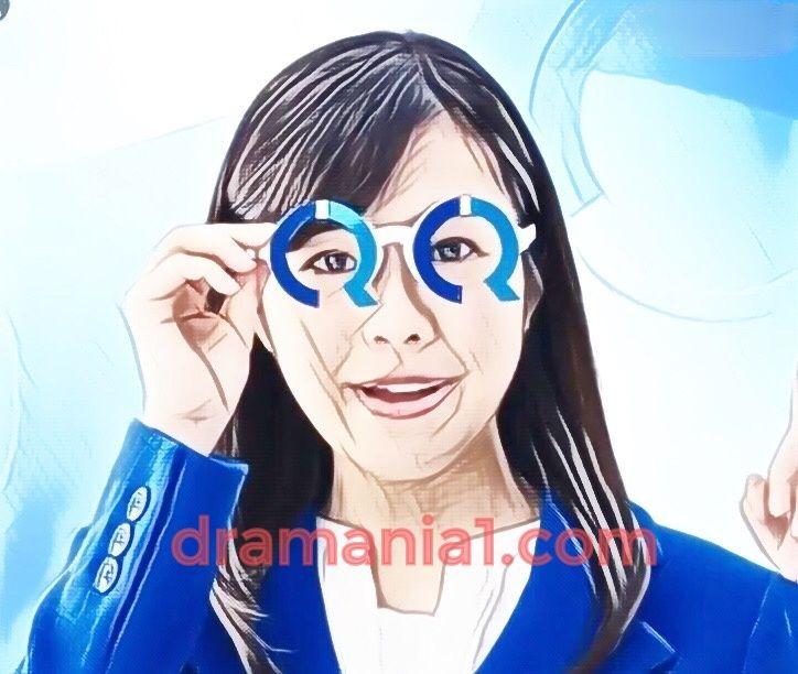 カスタマーリングスCM女優は誰?【独特なメガネをかける女性は池田愛】